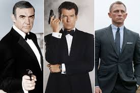 James Bond Movie Theme Songs, Ranked Worst to Best - Rolling Stone