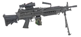 Light machine gun - Wikipedia